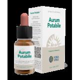 Aurum Potabile · Forza Vitale · 10 ml