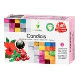 Candicis · Nova Diet · 30 cápsulas
