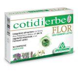Cotidierbe Flor · Specchiasol · 30 comprimidos