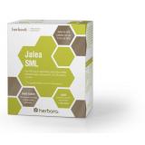 Herbovit Jalea SML · Herbora · 15 ampollas