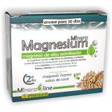 Minera Magnesium · Pinisan · 60 cápsulas