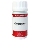 Holomega Queratina · Equisalud · 50 cápsulas [Caducidad 02/2022]