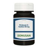 Piridoxal-5-fosfato 50 mg · Bonusan · 60 comprimidos