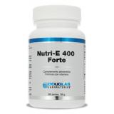 Nutri E-400™ Forte · Douglas · 60 perlas