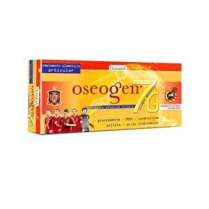 Oseogen 7G · Drasanvi · 20 viales