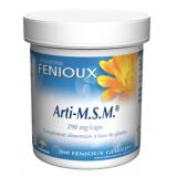 Arti-MSM · Fenioux · 200 cápsulas