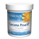Curcuma Proactif · Fenioux · 200 cápsulas