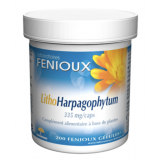 Litho-Harpagophytum · Fenioux · 200 cápsulas