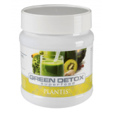 Green Detox · Plantis · 200 gramos