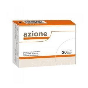 Azione · Bioserum