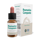 Rosmarino Composto · Forza Vitale · 10 ml