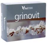 Grinovit · Vital 2000 · 60 comprimidos