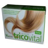 Tricovital Forte · Vital 2000 · 60 cápsulas