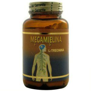Megamielina (L-Treonina 500 mg) · Jellybell · 90 cápsulas