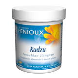 Kudzu · Fenioux · 200 cápsulas