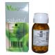 Salvital 2 - Calcarea sulphurica 6 DH · Vital 2000 · 50 cápsulas