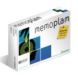 Memoplam · Plameca · 60 cápsulas