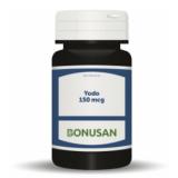 Yodo 150 mcg · Bonusan · 180 tabletas