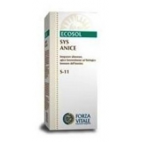 SYS Anice Verde · Forza Vitale · 50 ml