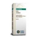 SYS Anice Verde · Forza Vitale · 50 ml