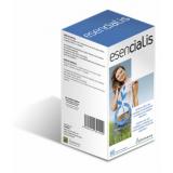 Esencialis · Plameca · 60 cápsulas