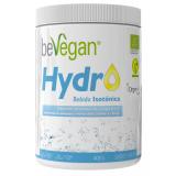 Hydro Bebida Isotónica · beVegan · 400 gramos