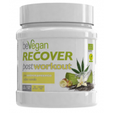 Recover Post-Workout · beVegan · 200 gramos