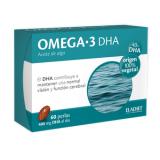 Omega 3 DHA · Eladiet · 60 perlas