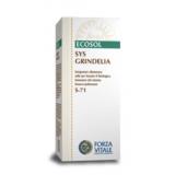 SYS Grindelia · Forza Vitale · 50 ml