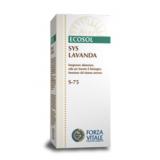 SYS Lavanda · Forza Vitale · 50 ml