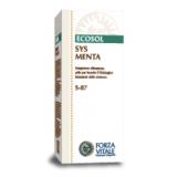 SYS Menta · Forza Vitale · 50 ml