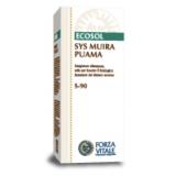 SYS Muira Puama · Forza Vitale · 50 ml