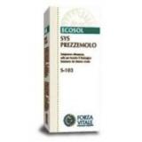 SYS Prezzemolo · Forza Vitale · 50 ml