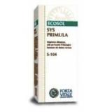 SYS Primula · Forza Vitale · 50 ml