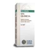 SYS Quercia · Forza Vitale · 50 ml