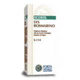 SYS Rosmarino · Forza Vitale · 50 ml