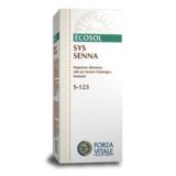 SYS Senna · Forza Vitale · 50 ml