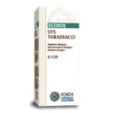 SYS Tarassaco · Forza Vitale · 50 ml