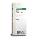 SYS Uncaria · Forza Vitale · 50 ml