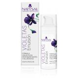 Emulsión Despigmentante de Violetas · Natysal · 30 ml