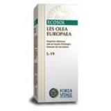 LES Olea Europaea · Forza Vitale · 50 ml