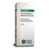 LES Quercus Peduncolata · Forza Vitale · 50 ml