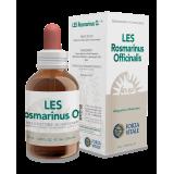 LES Rosmarinus Officinalis · Forza Vitale · 50 ml