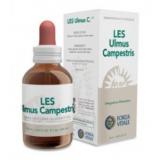 LES Ulmus Campestris · Forza Vitale · 50 ml