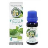 Aceite esencial de Albahaca BIO · Marnys · 15 ml