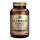 L-Tirosina 500 mg · Solgar · 50 cápsulas