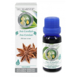 Aceite esencial de Anís Estrellado · Marnys · 15 ml