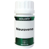 Holofit Neuravena · Equisalud · 50 cápsulas