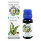 Aceite esencial de Eucalipto · Marnys · 15 ml