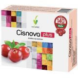 Cisnova Plus · Nova Diet · 60 cápsulas
